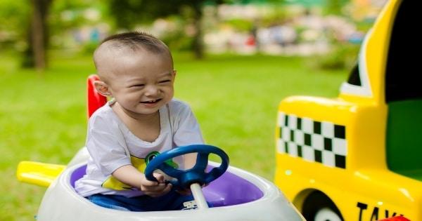 Παιχνίδια για Παιδιά – Ξεκούραστο Ταξίδι