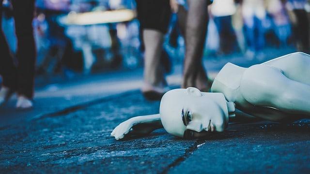 Εγκατάλειψη Θύματος – Πως Αντιμετωπίζεται