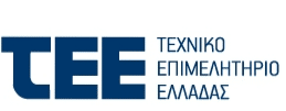 Certified by the Technical Chamber of Greece Logo